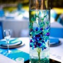 130x130 sq 1376412278227 blueorchidcenterpiece2