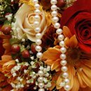 Bridal Jewelry and flowers