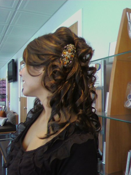 photo 82 of Bridal hair Design on Location
