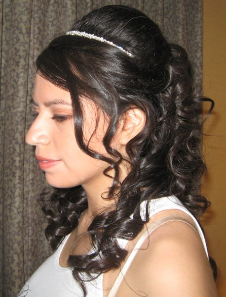 photo 61 of Bridal hair Design on Location