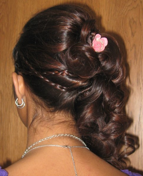 photo 64 of Bridal hair Design on Location