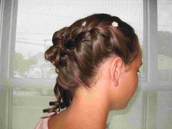photo 75 of Bridal hair Design on Location