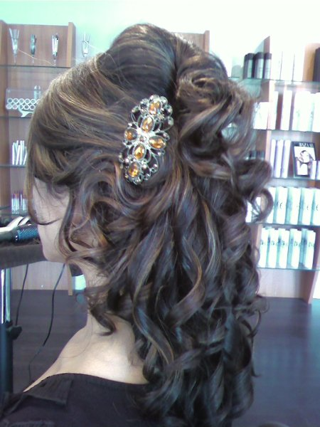 photo 76 of Bridal hair Design on Location