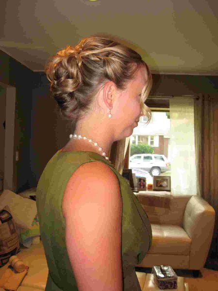 photo 25 of Bridal hair Design on Location