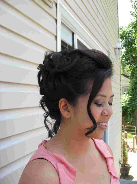 photo 34 of Bridal hair Design on Location