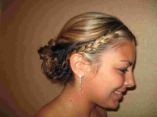 photo 40 of Bridal hair Design on Location