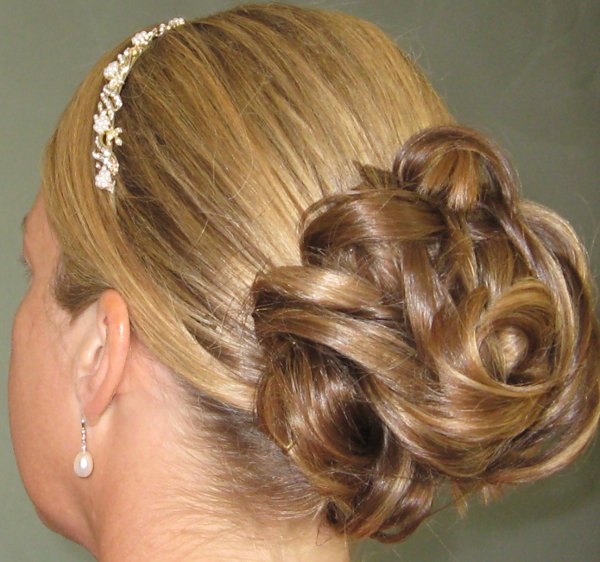 photo 89 of Bridal hair Design on Location