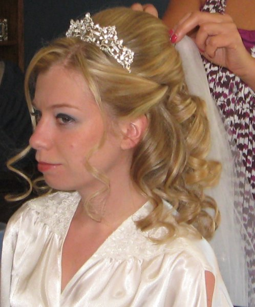 photo 49 of Bridal hair Design on Location