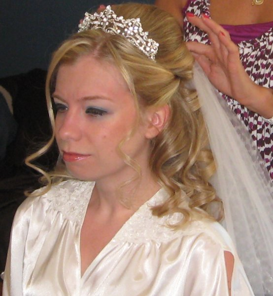 photo 44 of Bridal hair Design on Location