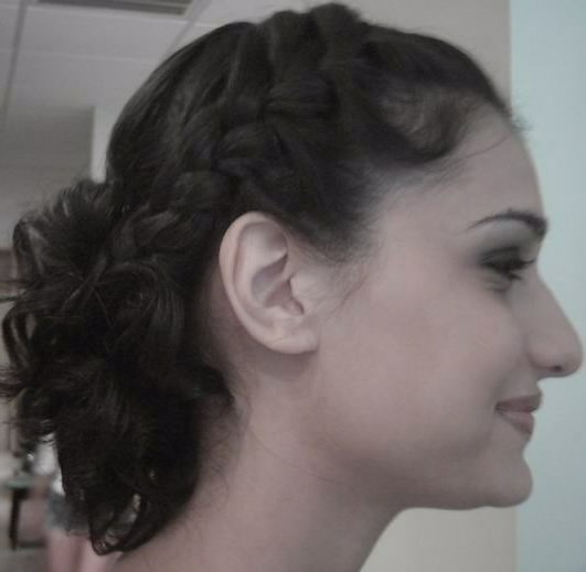 photo 58 of Bridal hair Design on Location