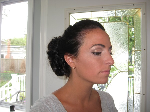 photo 11 of Bridal hair Design on Location