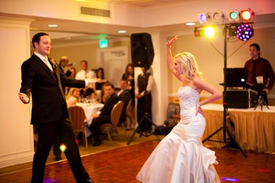 Wedding Dance Lessons - Elizabeth Marberry