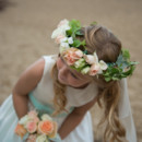 130x130 sq 1423445496588 flower girl wreath