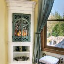 130x130 sq 1354560523366 bellavistaroomfireplacewindow