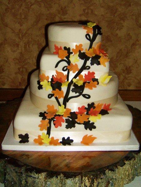 Cake Images Jay : Heavenly Cakes - Jay, NY Wedding Cake