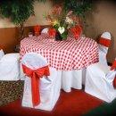 130x130 sq 1350511410019 tableschairs1