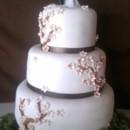 130x130 sq 1377443235489 cakes wedding