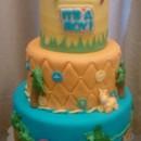130x130 sq 1377443282820 cakes its a boy