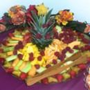 130x130 sq 1377443553742 food fruit platter 2