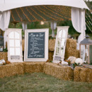 130x130 sq 1421323610545 country wedding with tent   hay