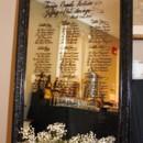 130x130 sq 1421324023406 wedding black mirror seating chart