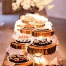 130x130 sq 1421324120215 wood candy table idea