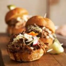 130x130 sq 1421325197728 catering pulled pork sliders