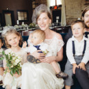 130x130 sq 1476653067299 ellen  rob with children in wedding
