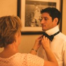 130x130 sq 1489119193900 debbie helping groom with bow tie