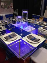 Fenice Events Chair Rentals photo