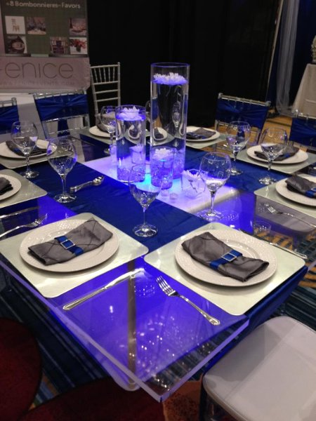 photo 1 of Fenice Events Chair Rentals