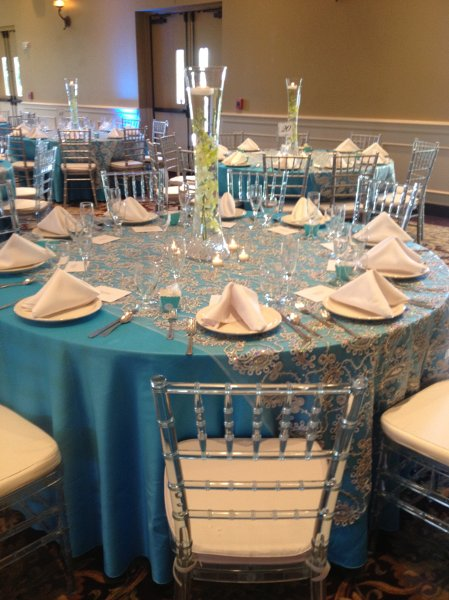 photo 2 of Fenice Events Chair Rentals