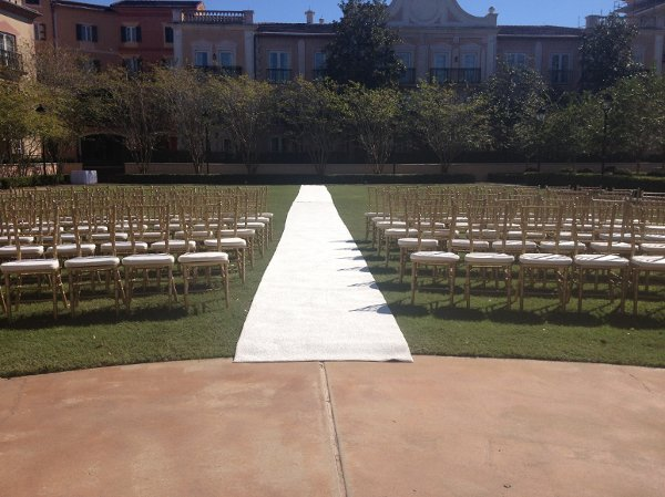 photo 8 of Fenice Events Chair Rentals