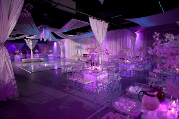 photo 17 of Fenice Events Chair Rentals