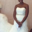 130x130 sq 1413865724650 deneisha bride2