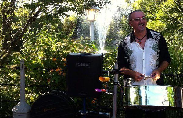 Steel drum music long island new york band manhattan for Long island wedding bands