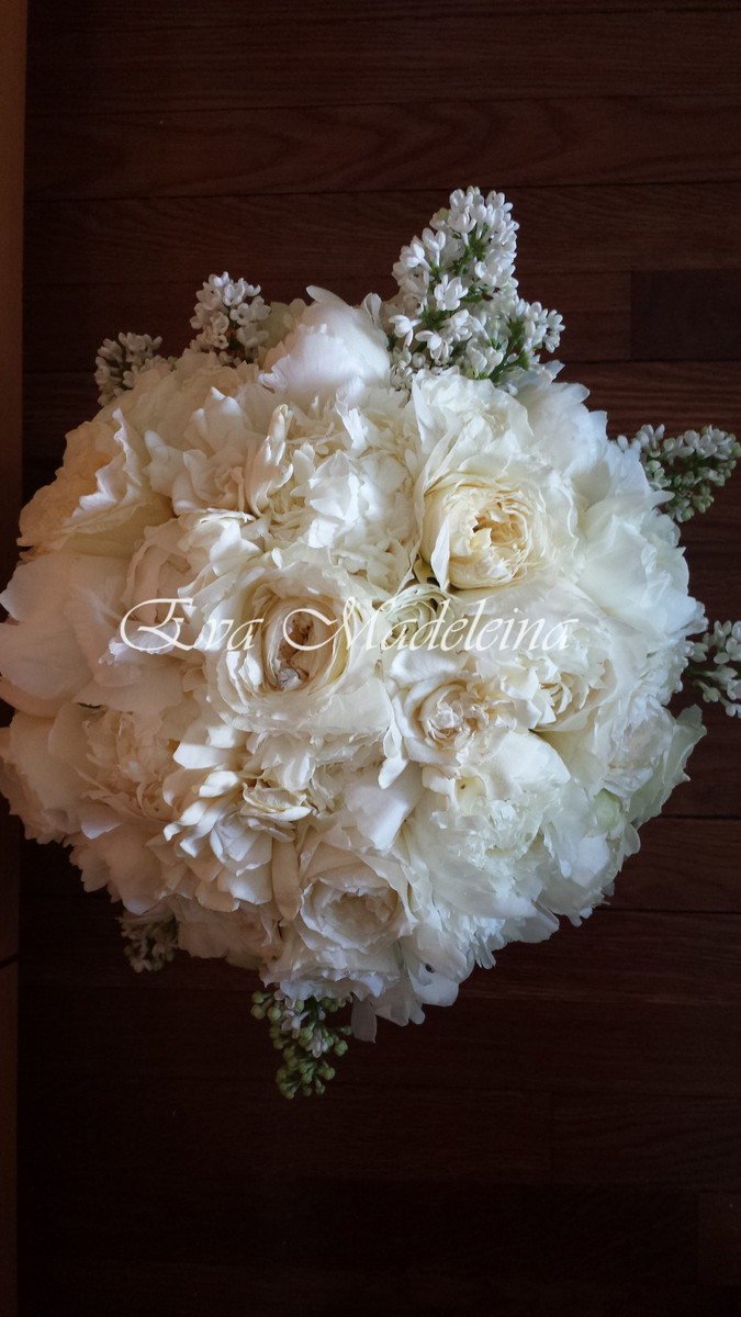 Eva Madeleina Design Division Of Towers Of Flowers