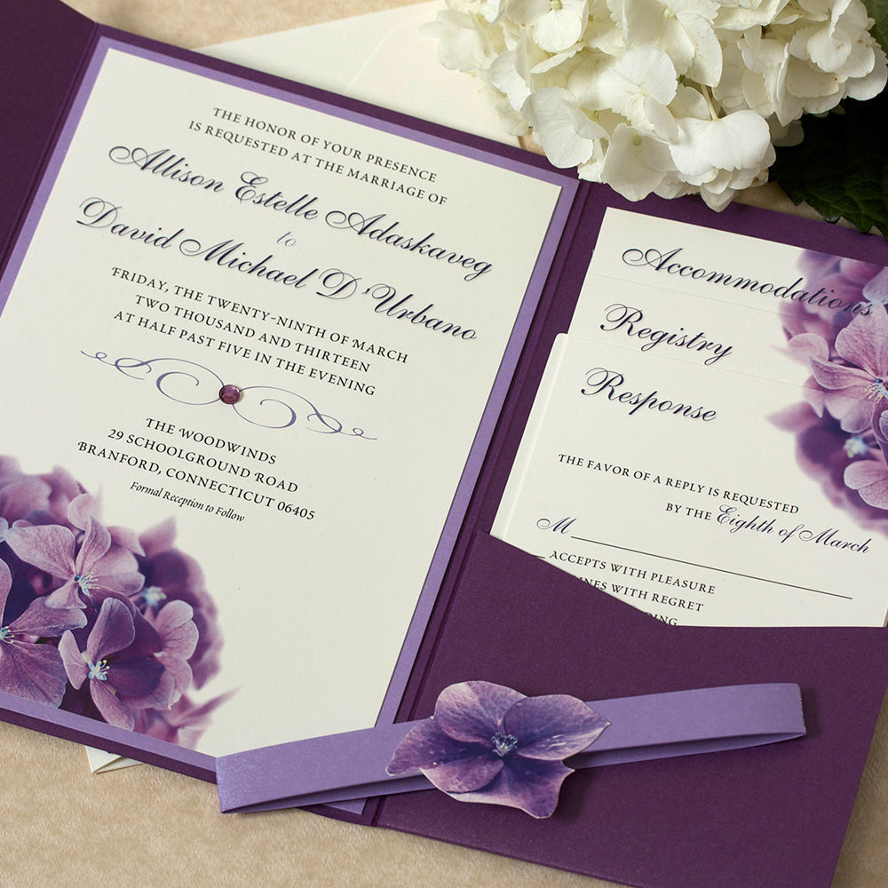 Westchester Wedding Invitations - Reviews for 64 Invitations