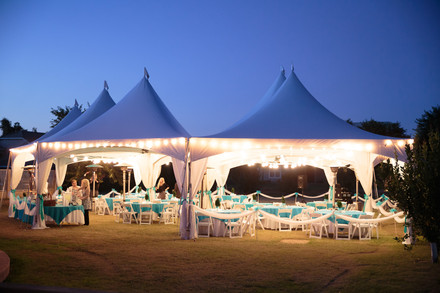 JMS Tents & Party Rentals