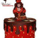 130x130 sq 1291839694598 chocolatestrawberrytable