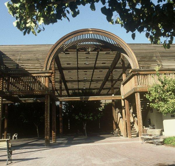 Phoenix Wedding Venues: Rosson House Museum & Heritage Square
