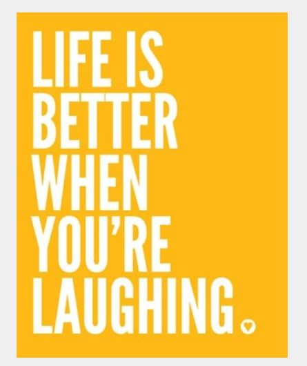 600x600 1511123822365 life is better laughing