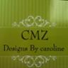 CMZ Designs by Caroline one of a kind boutique image