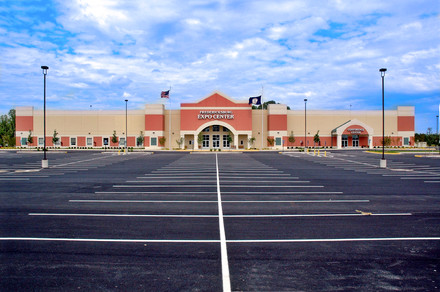 Fredericksburg Expo & Conference Center