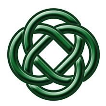 220x220 sq 1292312332028 greenknot