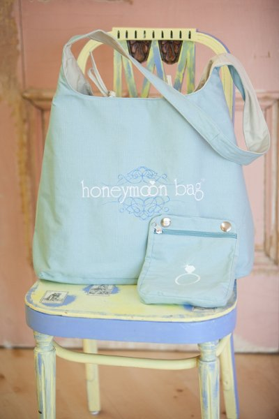 photo 2 of Honeymoon Bag