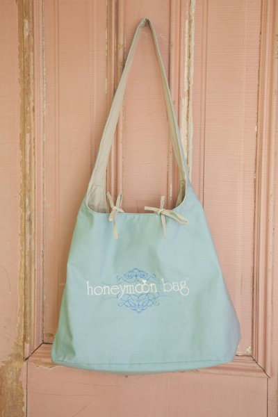 photo 3 of Honeymoon Bag