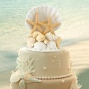130x130 sq 1366909465778 starfish cake topper