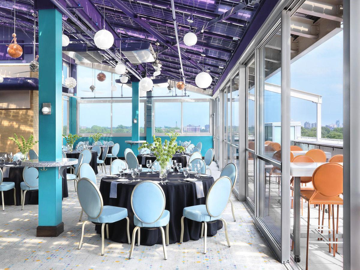 Moonrise Hotel Venue Saint Louis Mo Weddingwire