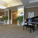 130x130 sq 1375466791631 lobby piano 1 copy